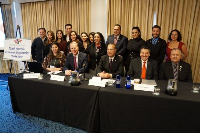 Border Mayors Summit